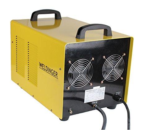 Weldinger WIG-Schweißgerät Inverter WE 200P AC/DC - 3