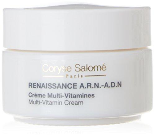 Coryse Salomé Compétence Anti-âge Renaissance ARN-ADN Crème Multi-Vitamines 50 ml