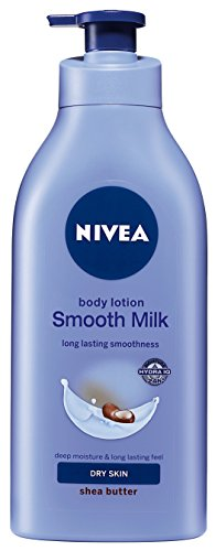 Nivea-Smooth-Milk-Body-Lotion-For-Dry-Skin