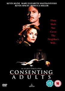 Consenting Adults [DVD]