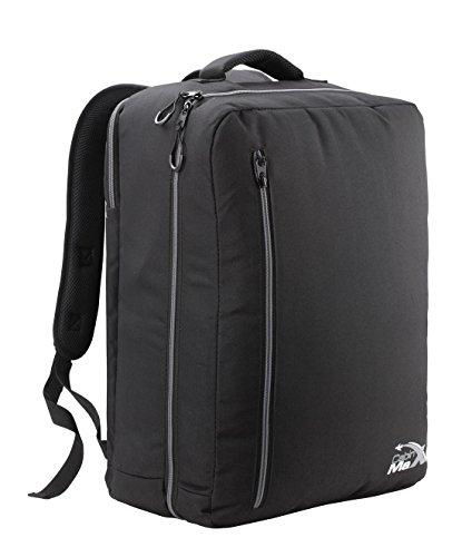 Cabin Max® Durham Premium Handgepäck Rucksack 40L Volumen 50 x 40 x 20 cm wasserf...
