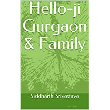 Hello-ji Gurgaon & Family