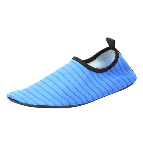 Theshy Damen Sneaker Unisex Sportschuhe Turnschuh Schuhe Laufschuhe Freizeitschuhe Turnschuhe Wanderschuhe Outdoorschuhe Paar Wassersport Schnell Trocken Barfuß Im Freien Strand Surf Socken