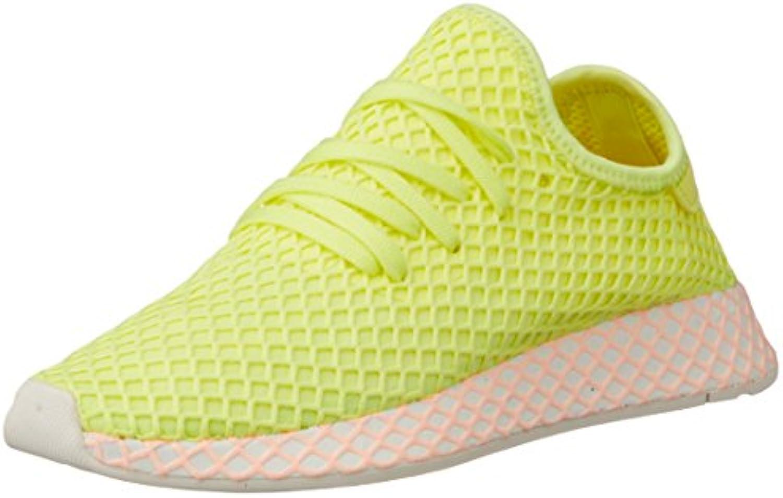 Adidas Deerupt W, Zapatillas de Deporte para Mujer