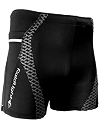 Raidlight Pantalones Trail Raider Evo Black S