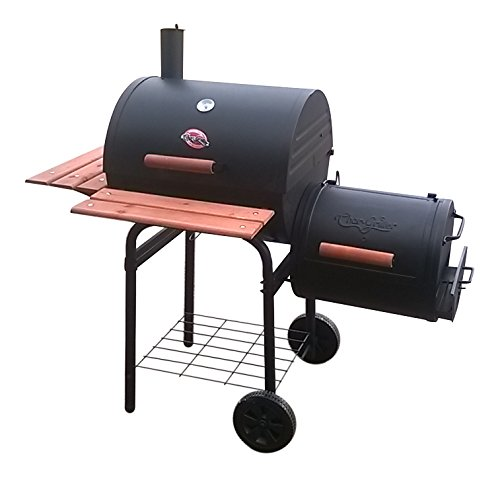 BBQ Land Char Griller Smoker Barbecue