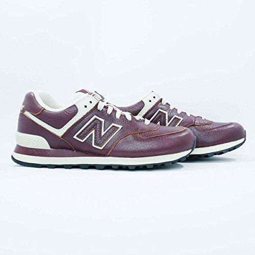 New Balance Men 574 Sneaker Multicolour (powder)