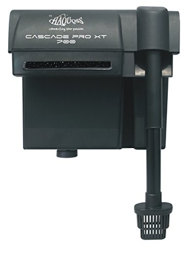 Haquoss cascade pro xt 700 filtro