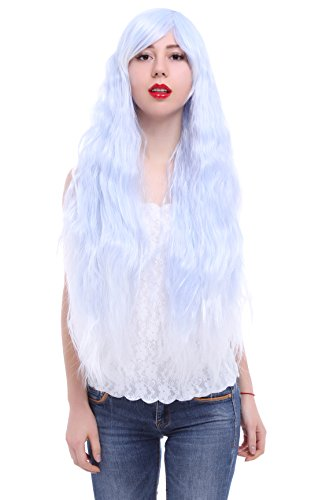nuoqi-rhapsody-in-donna-lunga-blue-fade-bianco-ricci-cosplay-parrucca-zy57