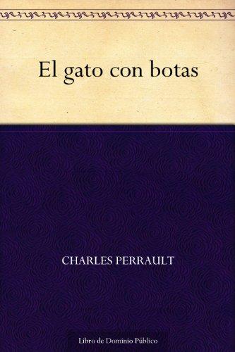 El Gato Con Botas por Charles Perrault epub