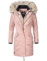 Suchergebnis auf Amazon.de für  Mantel Rosa - Navahoo  Bekleidung fff6be26ab