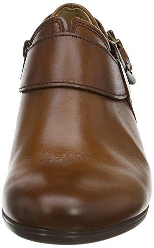 Gabor Mocassini Donna Marrone (Medium Brown Leather)