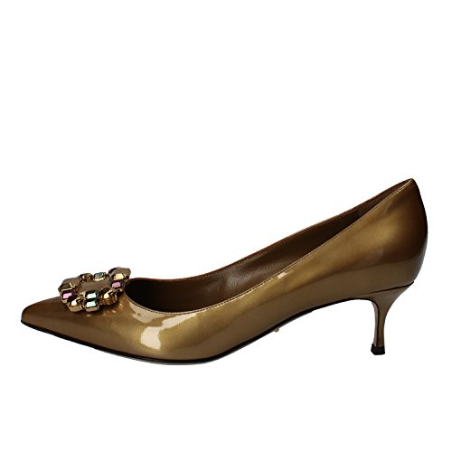 sergio-rossi-womens-court-shoes-brown-brown-brown-size-5