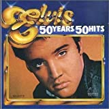 Songtexte von Elvis Presley - 50 Years: 50 Hits