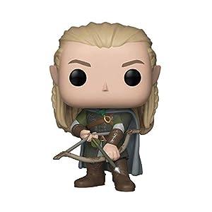 Funko Pop Legolas (El Señor de los Anillos 628) Funko Pop El Señor de los Anillos & El Hobbit