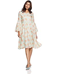 Rheson Women's Bell Dress