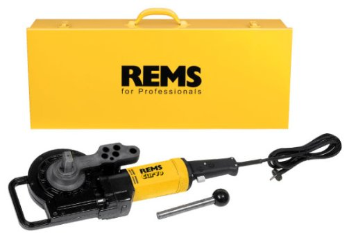 Preisvergleich Produktbild Rems Handrohrbieger Curvo-Set 15-18-22-28 mm, 580027