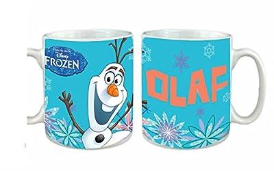 Taza Frozen Disney Olaf de DISNEY