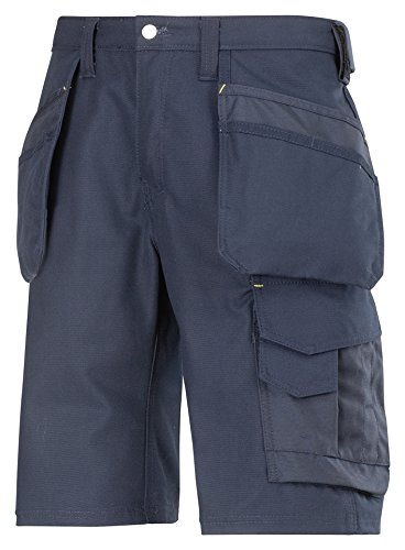snickers-workwear-3014-short-color-navy-navy-talla-44
