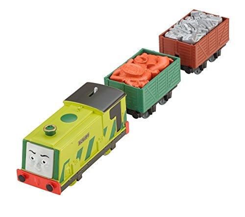 Preisvergleich Produktbild Thomas & Friends Trackmaster Scruff Engine