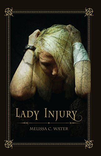 ebook: LADY INJURY (B010KPV6FC)