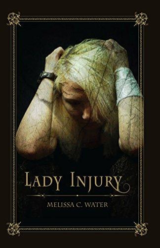 free kindle book LADY INJURY