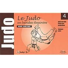 Judo pour nous. Tome 4, Ceinture noire