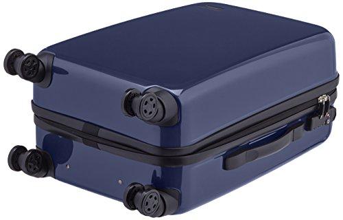Bugatti Bags Koffer Premiere Light 63 cm 68 Liters Blau (Marine) - 4