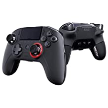 PS4 REVOLUTION UNLIMITED PRO CONTROLLER BLACK (PS4)