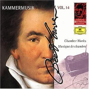 Beethoven-Edition Vol.14/Kammermusik