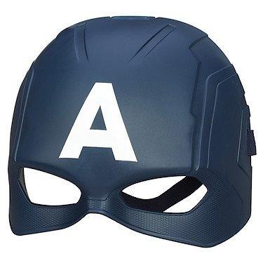 Marvel - Avengers Age Of Ultron Captain America Maske [UK (Ultron Maske)