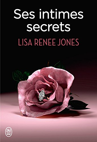 Ses intimes secrets par [Jones, Lisa Renee]
