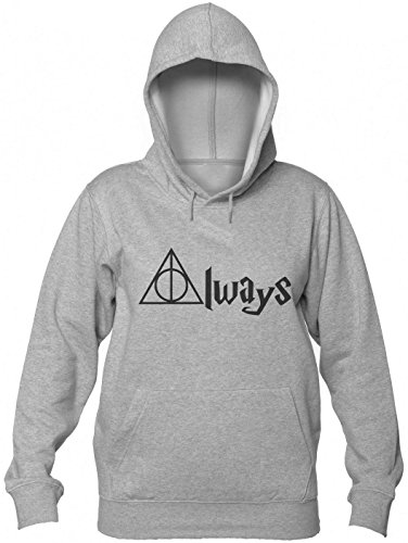 always-logo-womens-hooded-sweatshirt-small