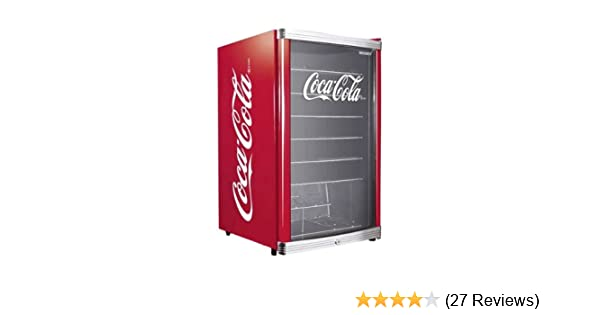 Husky Retro Kühlschrank : Husky hus hc 166 flaschenkühlschrank coca cola a 83 5 cm höhe