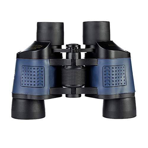 MaNMaNing 60 x 60 BAK4 HD Telescopio Profesional Birdwatching