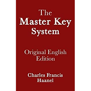 Master Key System - Original English Edition by Charles Francis Haanel (2015-05-21)