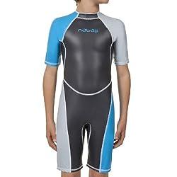 Nabaiji Boys Swimsuits (Blue)