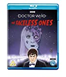Doctor Who - The Faceless Ones [Blu-ray] [2020]