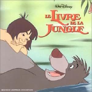 Le Livre de la jungle ( Bande originale du film )