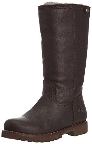 panama-jack-womens-bambina-igloo-b1-schlupfstiefel-brown-braun-marron-brown-size-6-39-eu
