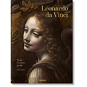 Léonard de Vinci. Tout l'oeuvre peint