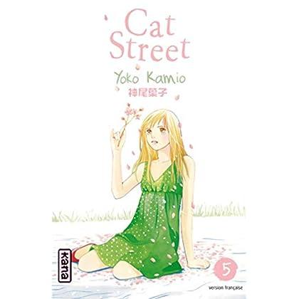 Cat Street, tome 5