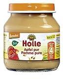 Holle Bio Apfel pur (1 x 125 gr)