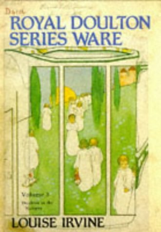 Royal Doulton Series Ware: Doulton in the Nursery -