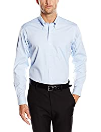 Brooks Brothers Men Dress Non-Iron Botton Down Milano Shirt