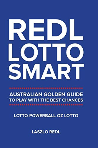 Redl Lotto Smart: Australian Golden Guide to Play with the Best Chances