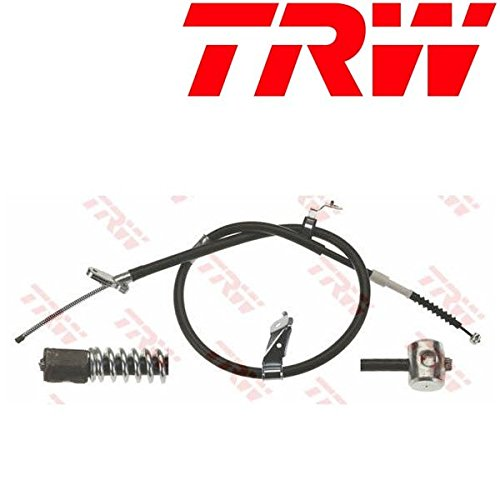 TRW GCH363 Cable De Frein A Main La Piece