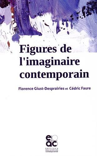 Figures de l'imaginaire contemporain