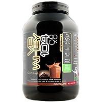 VB WHEY 104 CON OPTIPEP - Proteine Isolate Idrolizzate per via enzimatica - Gusto Cioccolato (900 grammi)