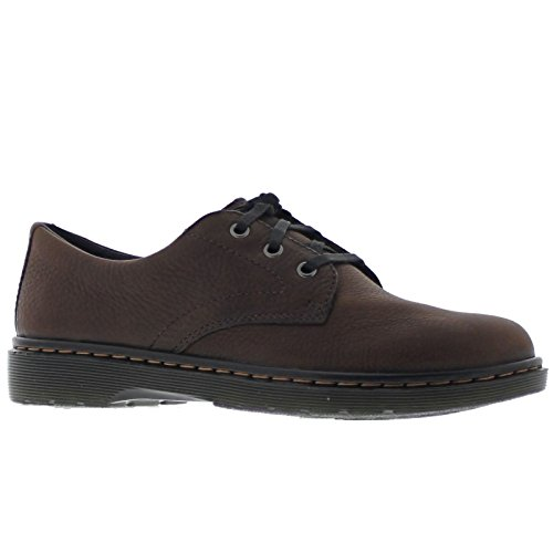 Dr.Martens Mens Andre Leather Shoes